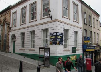 Thumbnail Office to let in Castle Street / Shipquay Street, Londonderry, County Londonderry