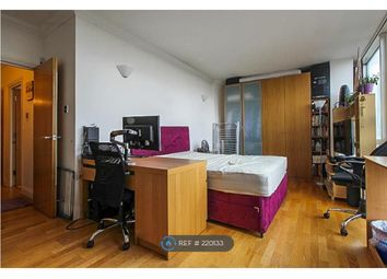 Thumbnail 1 bed flat to rent in Lanark Square, London