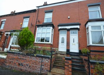 3 bed terraced house for sale in West Street, Stalybridge SK15
