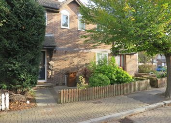 Thumbnail 4 bedroom terraced house to rent in Fishermans Drive, London