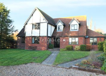 5 bed detached house for sale in Thorrington Road, Great Bentley, Colchester, Essex CO7