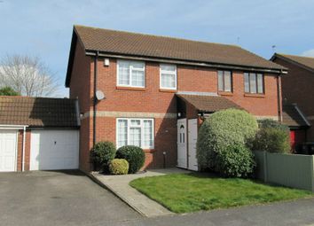 Thumbnail 3 bed semi-detached house for sale in Thorn Drive, George Green, Slough