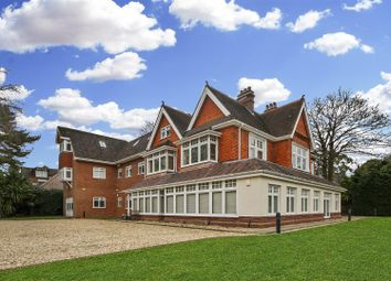 3 bed flat for sale in Pinewood Road, Branksome Park, Poole BH13