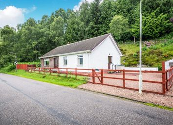 Thumbnail 3 bed bungalow for sale in Cannich, Beauly, Inverness-Shire