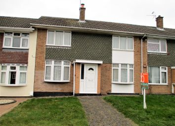 Thumbnail 3 bedroom terraced house for sale in Brookhouse Close, Featherstone, Wolverhampton