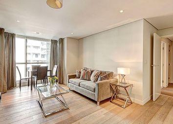 Thumbnail 2 bed flat to rent in Merchant Square, Paddington Basin