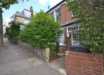 Thumbnail 2 bedroom maisonette to rent in Alexandra Gardens, Muswell Hill, London