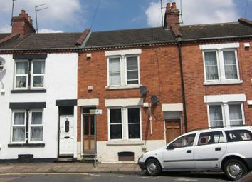 Thumbnail 1 bedroom terraced house to rent in Victoria Gardens, Northampton