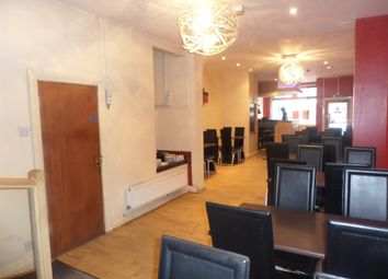 Thumbnail Restaurant/cafe for sale in Restaurants S73, Wombwell, South Yorkshire