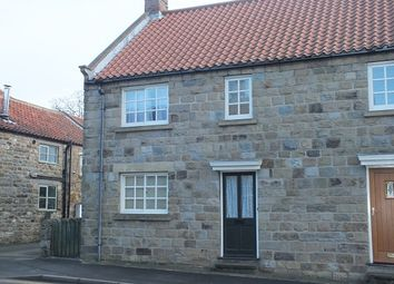 Thumbnail 3 bedroom semi-detached house to rent in 41 High Street, Scarborough