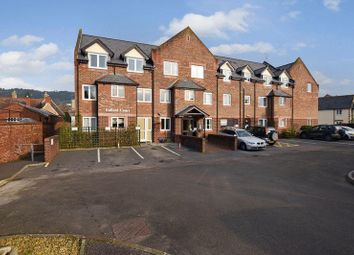 Thumbnail 1 bedroom property for sale in Millbridge Gardens, Minehead