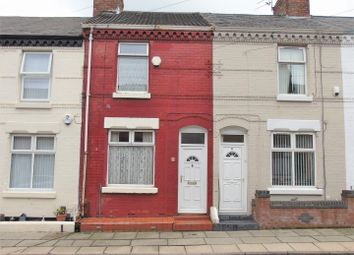 Thumbnail 2 bedroom terraced house to rent in Stepney Grove, Walton, Liverpool