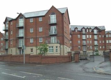 2 bed flat to rent in Bell Towers South, Belfast BT6