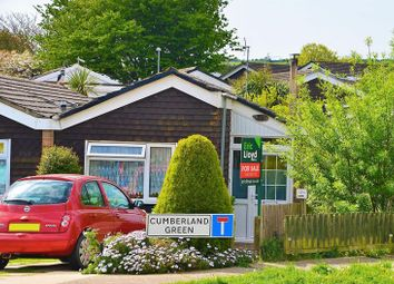 Thumbnail 2 bed bungalow for sale in Cumberland Green, Brixham