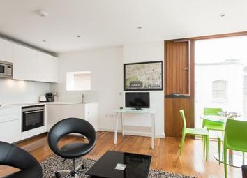 Thumbnail 3 bed flat to rent in Peter Street, Soho