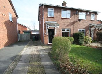 Thumbnail 3 bed semi-detached house to rent in Wells Close, Chester, Cheshire