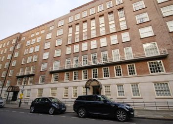 Thumbnail 3 bed flat to rent in Lowndes Square, London