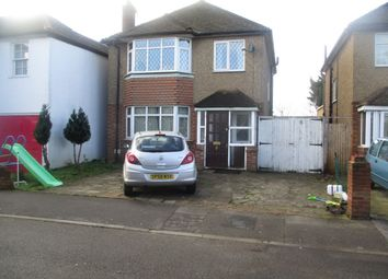 3 bed terraced house to rent in Chapel Lane, Hillingdon UB8