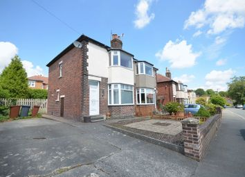 2 bed semi-detached house to rent in St. Mark's Road, Blackburn BB2