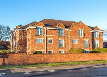 Thumbnail 1 bed flat for sale in Fairfield Court, Gale Lane, York