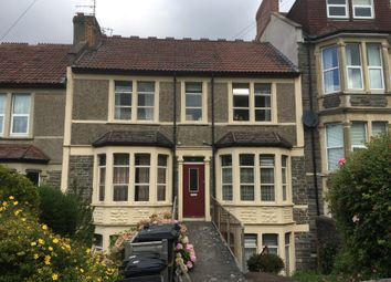 Thumbnail Detached house for sale in 56 Knowle Road, Bristol, Bristol