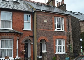 Thumbnail 4 bed property to rent in West View Road, St Albans