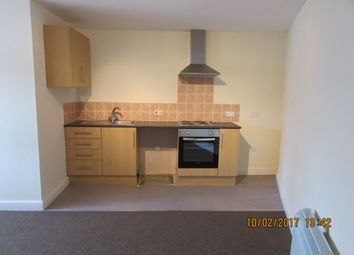 Thumbnail 1 bed flat to rent in Fore Street, Callington