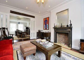Thumbnail 3 bed flat to rent in Kidderpore Gardens, London