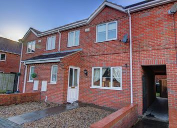 Thumbnail 3 bed semi-detached house for sale in Woolpack Meadows, North Somercotes, Louth