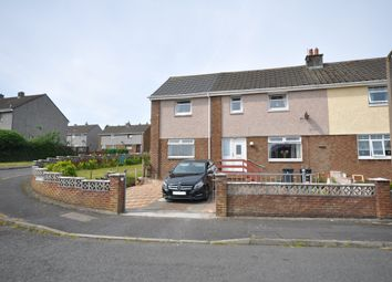 Thumbnail 5 bed semi-detached house for sale in 1 Thorney Way, Stranraer