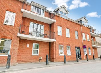 Thumbnail 2 bed flat for sale in Chapel Street, Oxford