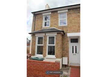 Thumbnail 5 bed semi-detached house to rent in Marlborough Road, Oxford