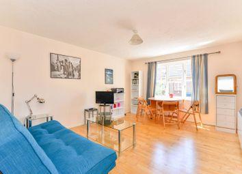 Thumbnail 1 bed flat to rent in Bushwood Drive, Bermondsey