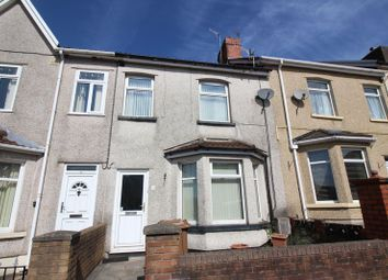 Thumbnail 3 bed terraced house for sale in Oakdale Terrace, Oakdale, Blackwood