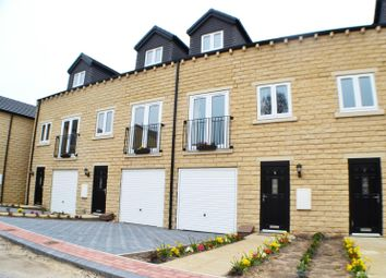 Thumbnail 3 bed town house for sale in Wath Road, Mexborough, South Yorkshire