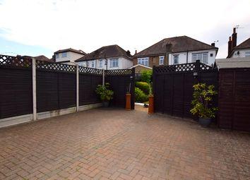Thumbnail 3 bed semi-detached house for sale in Wickham Court Road, West Wickham