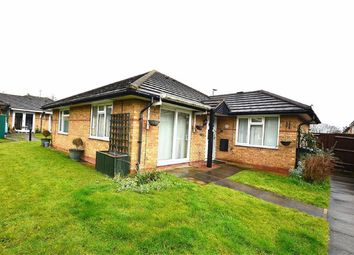 Thumbnail 1 bed semi-detached bungalow for sale in Bradman Way, Stevenage