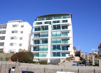 Thumbnail 2 bedroom flat for sale in Crowstone Court, Holland Road, Westcliff Esplanade