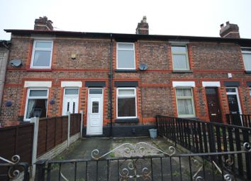 Thumbnail 2 bed terraced house to rent in Juddfield Street, Haydock, St. Helens