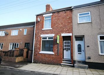 Thumbnail 2 bedroom terraced house for sale in High Hope Street, Crook, Co Durham
