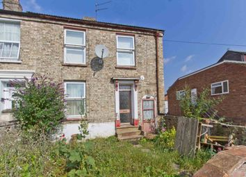 Thumbnail 4 bed end terrace house for sale in Providence Terrace, Swaffham