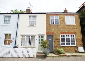 Thumbnail 2 bedroom cottage to rent in Princes Road, Richmond, Surrey