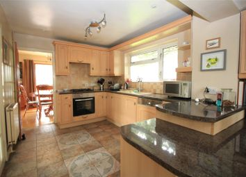 Thumbnail 3 bedroom detached house for sale in Green Porch Close, Sittingbourne, Kent
