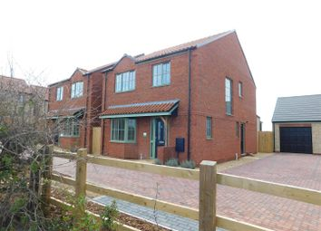 4 bed detached house for sale in The Bowood, Bell Meadow, Sandpit Lane, Calne SN11