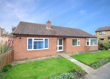 Thumbnail 3 bed detached bungalow to rent in Horsefair, Boroughbridge, York