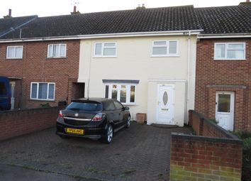 Thumbnail 3 bedroom property to rent in Britten Road, Lowestoft