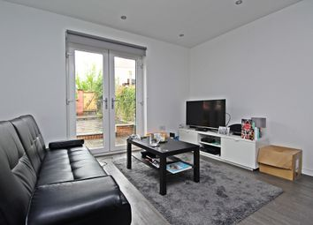 Thumbnail 1 bed flat to rent in New Park Terrace, Treforest