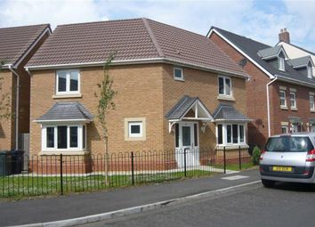 Thumbnail 3 bed detached house for sale in Olwen Drive, Hebburn