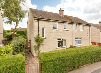 Thumbnail 2 bed semi-detached house for sale in 16 Gilmerton Dykes Loan, Gilmerton
