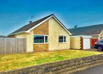 Thumbnail 3 bed property to rent in Merlin Close, Nottage, Porthcawl